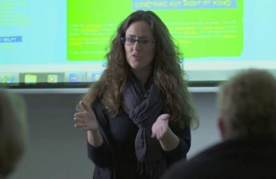 Parkerville Corporate Video