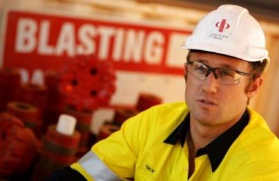Citic Pacific Mining Recruitment Film